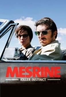Mesrine: L'instinct de mort on-line gratuito
