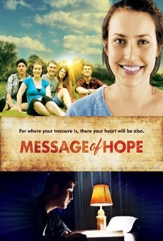 Message of Hope on-line gratuito