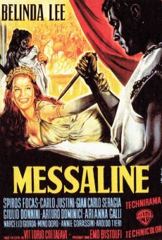 Messalina Venere imperatrice online streaming