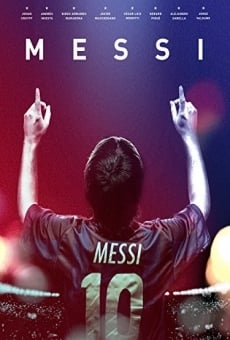 Messi online streaming