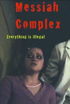 Watch Messiah Complex online stream