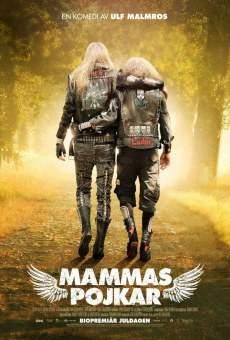 Película: Metal Brothers