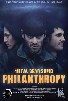 Metal Gear Solid: Philanthropy (MGS: Philanthropy) on-line gratuito