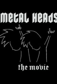 Metal Heads on-line gratuito