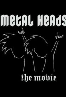 Watch Metal Heads online stream