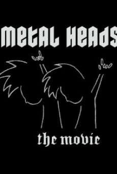 Ver película Metal Heads