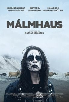 Málmhaus (Metalhead) online