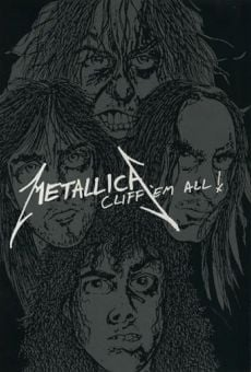 Metallica: Cliff 'Em All! on-line gratuito