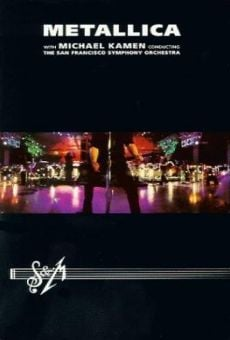 Metallica: S&M on-line gratuito