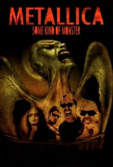 Ver película Metallica: Some Kind of Monster