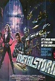 Metalstorm: The Destruction of Jared-Syn on-line gratuito