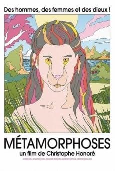 Métamorphoses gratis
