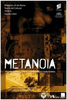 Metanoia on-line gratuito