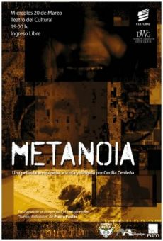 Ver película Metanoia