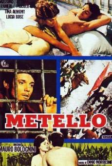 Metello on-line gratuito