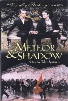 Ver película Meteor and Shadow
