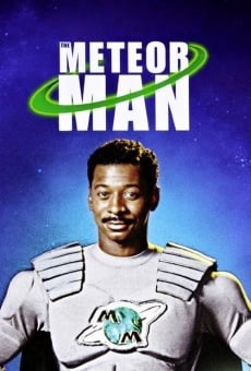 The Meteor Man on-line gratuito