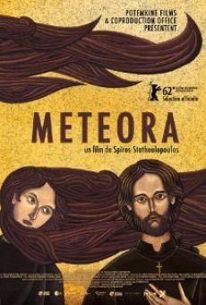 Metéora on-line gratuito