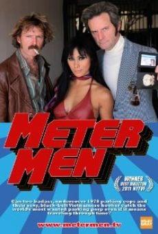Ver película Meter Men