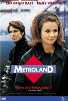 Metroland on-line gratuito