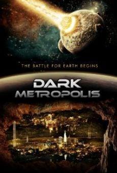Dark Metropolis on-line gratuito