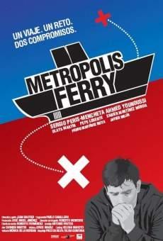Metropolis Ferry on-line gratuito