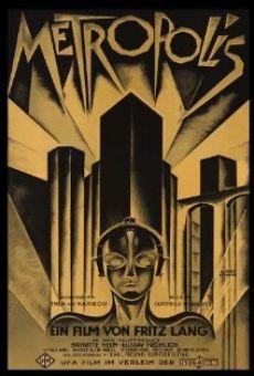 Metropolis on-line gratuito