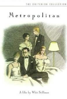 Ver película Metropolitan