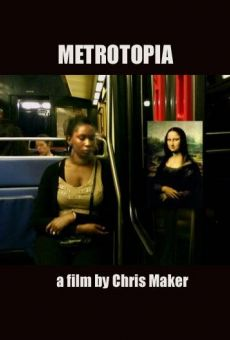 Metrotopia on-line gratuito