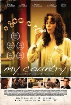 Película: Meu País