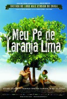 Meu Pé de Laranja Lima online free