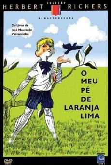 Meu Pé de Laranja-Lima