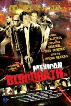 Mexican Bloodbath online free