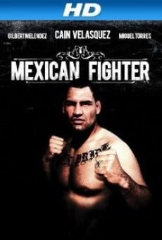Película: Mexican Fighter