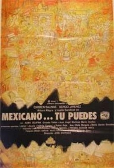 Mexicano ¡Tú puedes! online
