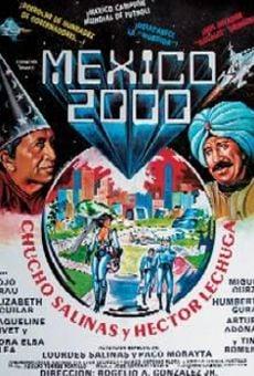 México 2000 on-line gratuito