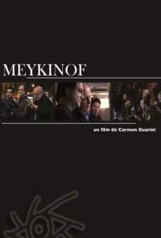 Película: Meykinof