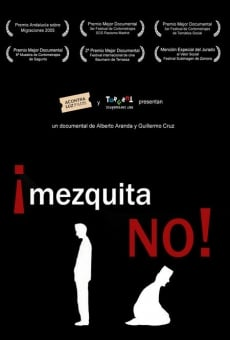 Ver película ¡Mezquita NO!