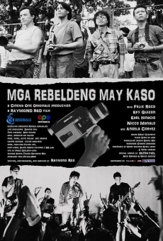 Mga rebeldeng may kaso online streaming