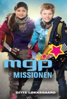 Ver película MGP Missionen