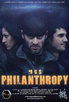 MGS: Philanthropy on-line gratuito