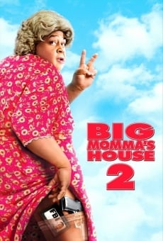 Big Momma's House 2 on-line gratuito