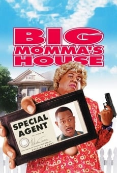 Big Momma's House online kostenlos