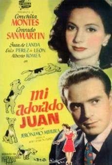 mi adorado juan 1950 film en fran ais cast et bande annonce. Black Bedroom Furniture Sets. Home Design Ideas