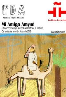 Mi amigo Amyad online