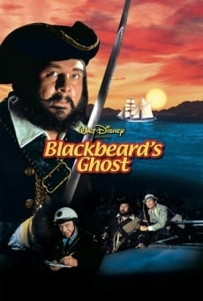 Blackbeard's Ghost on-line gratuito