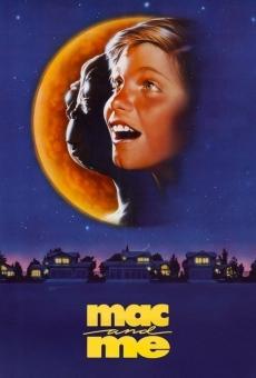 Película: Mi amigo Mac
