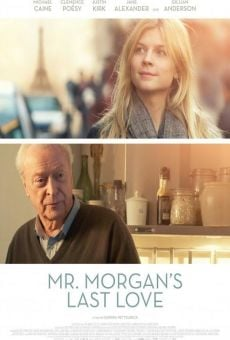 Mr. Morgan's Last Love online streaming
