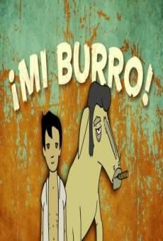 Mi Burro: Esos Huesos on-line gratuito