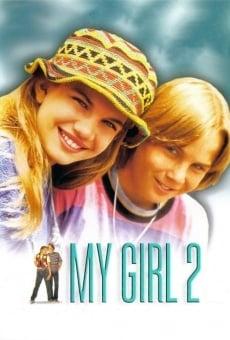 Mi chica 2 online